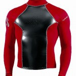 HYBRID LONG SLEEVE MALE